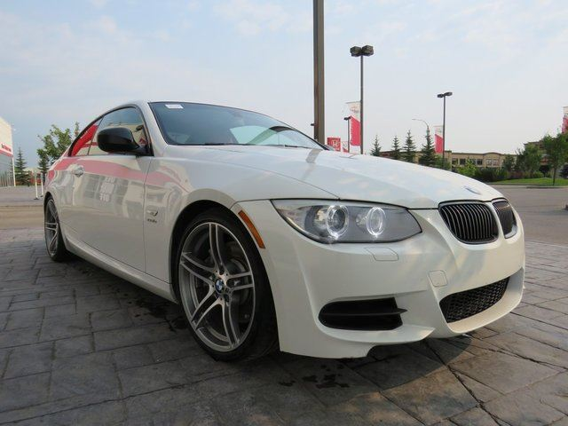 2012 BMW 3 Series is (M6) in Airdrie, Alberta