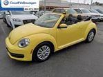 2015 Volkswagen New Beetle  Trendline plus 1.8T 6sp at w/Tip in Richmond, British Columbia