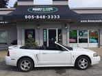 2003 Ford Mustang           in Mississauga, Ontario