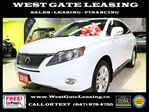 2010 Lexus RX 450h HYBRID  NAVIGATION  CAMERA  NO ACCIDENTS  in Vaughan, Ontario