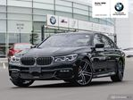 2019 BMW 7 Series 750 in Oakville, Ontario