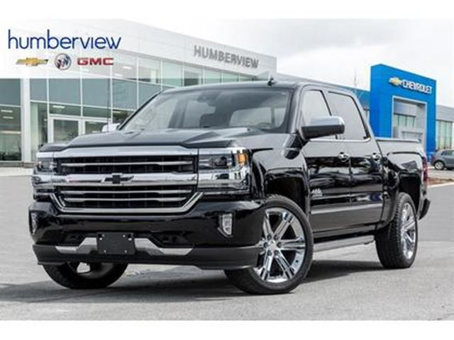 2016 CHEVROLET Silverado 1500 High Country in Toronto, Ontario