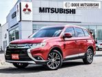 2016 Mitsubishi Outlander GT S-AWC in Mississauga, Ontario