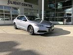 2015 Acura TLX Tech AWD in Coquitlam, British Columbia
