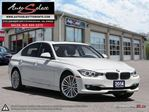 2014 BMW 3 Series 328 i xDrive AWD ONLY 79K! **NAVIGATION PKG** CLEAN CARPROOF in Scarborough, Ontario