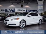 2015 Acura ILX Base, Sunroof, alloy wheel in Maple, Ontario