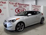 2013 Hyundai Veloster DCT Tech Package in Newmarket, Ontario