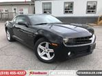 2010 Chevrolet Camaro 1LT   GREAT AFFORDABLE SPORTS CAR in London, Ontario