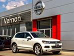 2012 Volkswagen Touareg Comfortline 3.6L 8sp at Tip 4M in Vernon, British Columbia