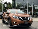 2015 Nissan Murano Platinum -  Navigation - 360 Degree Camera  - 2 in Port Moody, British Columbia