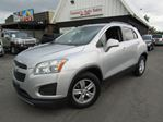 2013 Chevrolet Trax ROOF! BACKUP CAM! in St Catharines, Ontario