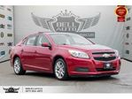 2013 Chevrolet Malibu LT ECO ELECTRIC HYBRID TRACTION CONTROL ALLOY WHEE in Toronto, Ontario