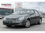 2006 Toyota Avalon XLS HEATED SEATS SUNROOF LEATHER CLEAN in Georgetown, Ontario
