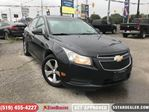 2011 Chevrolet Cruze LTZ Turbo   LEATHER   ROOF   HEATED SEATS in London, Ontario