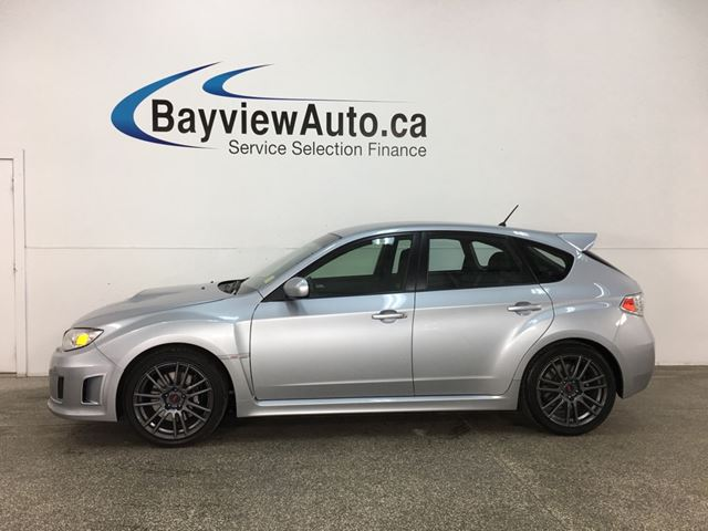 2014 Subaru Impreza - TURBO! HEATED SEATS! A/C! BLUETOOTH! CRUISE! in Belleville, Ontario
