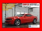 2013 Chevrolet Camaro 2LT RS Package *Cuir,Toit,Mags 20po. in Saint-Jerome, Quebec