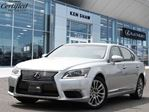 2014 Lexus LS 460 ** Long Wheel Base ** AWD ** in Toronto, Ontario