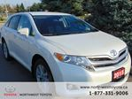 2015 Toyota Venza XLE/ $181.53 Bi-weekly Finance for 84 months in Brampton, Ontario