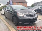 2013 Honda Fit LX in Toronto, Ontario