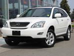 2009 Lexus RX 350 RX350 4WD 4-Door SUV in Kamloops, British Columbia