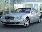 2005 Mercedes-Benz CL-Class 5.0L in Vancouver, British Columbia