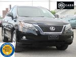 2011 Lexus RX 350 AWD PREMIUM * REAR CAMERA * SUNROOF in Ottawa, Ontario