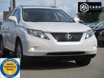 2011 Lexus RX 350 AWD Touring  NAVI  Sunroof in Ottawa, Ontario