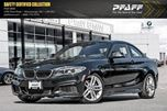 2014 BMW 228i           in Mississauga, Ontario