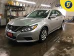 2017 Nissan Altima S*PHONE CONNECT*BACK UP CAMERA*PUSH BUTTON IGNITIO in Cambridge, Ontario