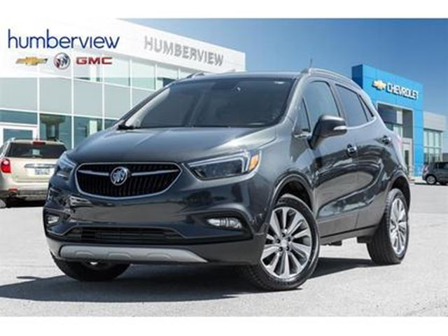 2017 BUICK Encore Essence in Toronto, Ontario