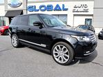 2014 Land Rover Range Rover 3.0L V6 Supercharged HSE in Ottawa, Ontario