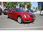 2014 Cadillac ATS 2.0L Turbo in Victoria, British Columbia