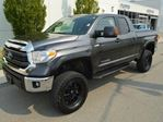 2014 Toyota Tundra SR 4x4 Double Cab 145.7 in. WB in Kamloops, British Columbia