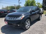 2005 Nissan Murano SL POWER SUNROOF AWD in Stouffville, Ontario