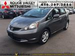 2013 Honda Fit LX (A5), NO ACCIDENTS, BODY IN GREAT SHAPE !! in Scarborough, Ontario