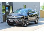 2017 Jeep Compass Trailhawk in Mississauga, Ontario