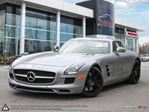 2011 Mercedes-Benz SLS AMG GULLWING   CAR-PROOF CLEAN   ONTARIO VEHICLE   LOW in Mississauga, Ontario
