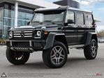 2018 Mercedes-Benz G-Class 550 SQUARED 4X4/2 in Mississauga, Ontario