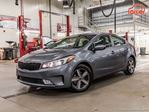 2018 Kia Forte LX+ *APPLE CARPLAY + SIn++GES CHAUFFANTS + CAMn++RA!!! LX+ *APPLE CARPLAY  in Laval, Quebec