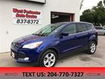 2014 Ford Escape SE AWD, Heated seats, Bluetooth in Winnipeg, Manitoba