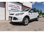 2015 Ford Escape SE B-upCAM, HTD Leather, AWD, PWREQUIP in Winnipeg, Manitoba