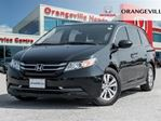 2014 Honda Odyssey EX BACK UP CAM LANE CHANGE CAM HEATED SEATS in Orangeville, Ontario