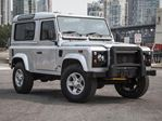 2003 Land Rover Defender           in Vancouver, British Columbia