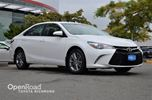 2015 Toyota Camry SE in Richmond, British Columbia