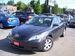2007 Toyota Camry LE,AUTO,A/C,CERTIFIED in Kitchener, Ontario