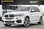 2015 BMW X5 xDrive35d in Mississauga, Ontario