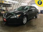 2017 Nissan Altima S*PHONE CONNECT*START*HEATED SEATS*BACK UP CA in Cambridge, Ontario