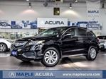 2016 Acura RDX Tech Pkg, Acura Watch safety, Blind spot, Navi in Maple, Ontario