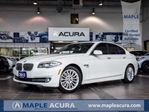 2012 BMW 5 Series 535 (A8) in Maple, Ontario