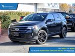 2014 Ford Edge SEL in Coquitlam, British Columbia